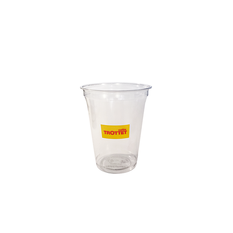 Trottet Plastikbecher 17 CL