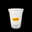 Gobelet plastique personnalisé trottet 170cl par 50p