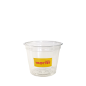 Gobelet en plastique Trottet 25 cl 50p