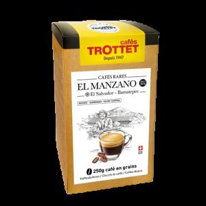 El Man. Honey Salvador 250Gr