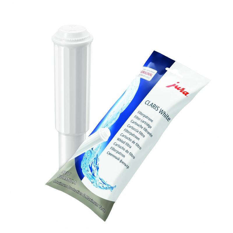 JURA Filter CLARIS White