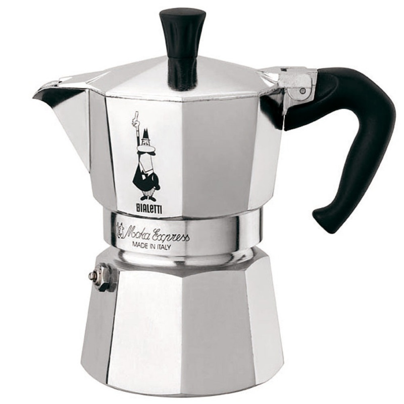 Bialetti - Moka Express 3 Cups