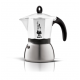 Bialetti - Moka induction 3 tasses blanc