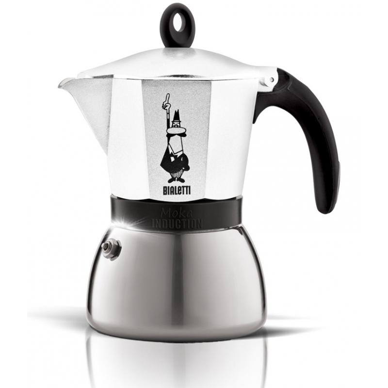 Bialetti - Moka induction 6 Cups