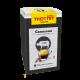 Cafés Trottet Cameroun 250Gr Grains