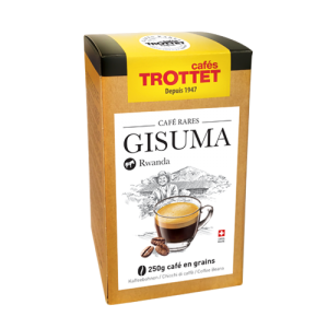 Gisuma grains 250gr