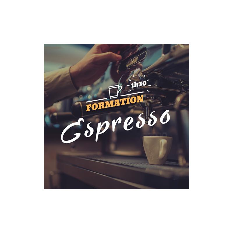 Atelier Espresso