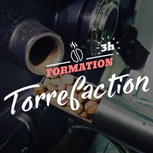 Atelier Torrefaction