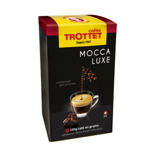 Mocca Luxe