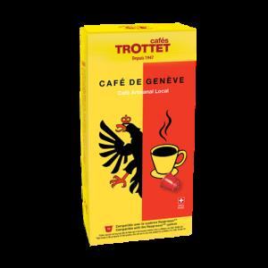 Café de Genève 10 capsules