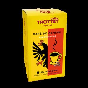 Cafe De Geneve 250Gr Grains