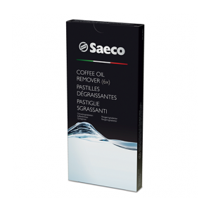 Saeco Degreasing Tablets 6 p