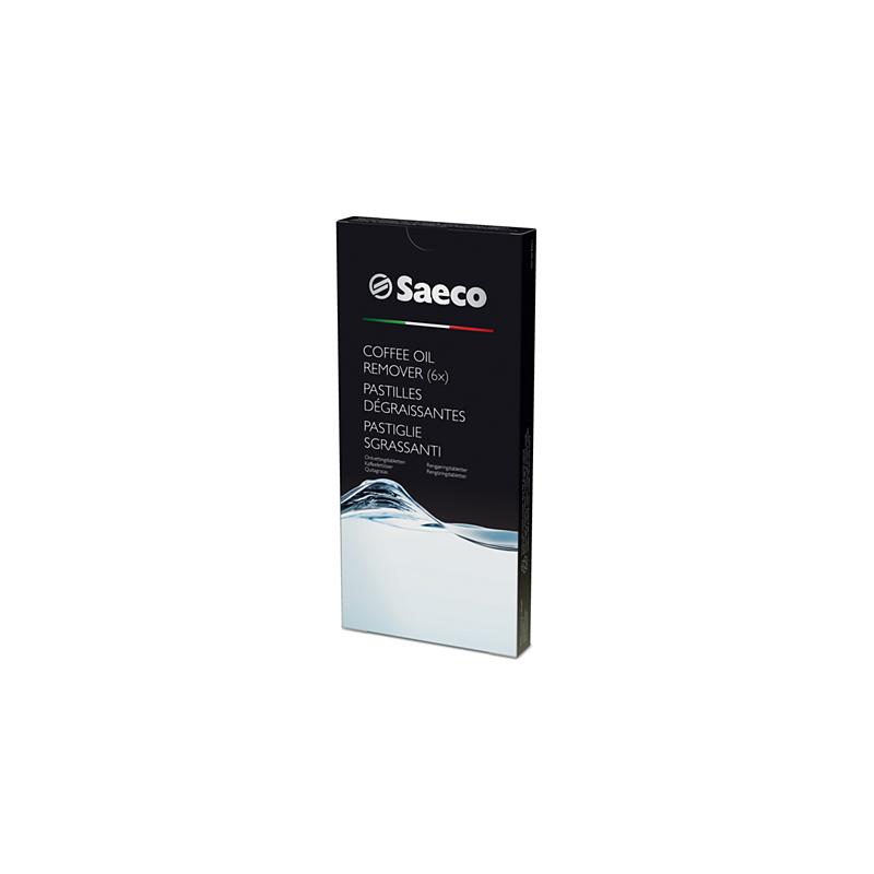 Saeco Pastilles dégraissantes 6 pièces