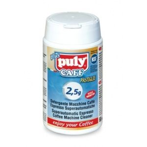 PulyCaff Cleaning Tablets 60P