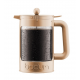 Bodum Bean Set Beige 12 Cups 1.5L