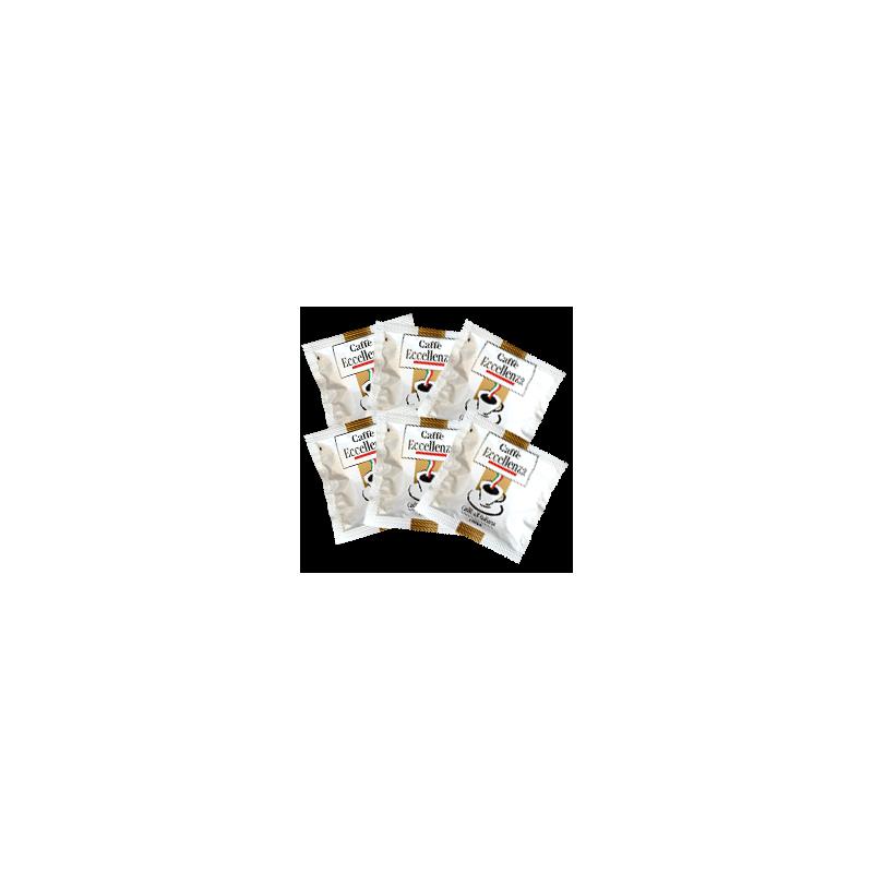 300 Pods ESE 44mm Ecc. Crema Pack