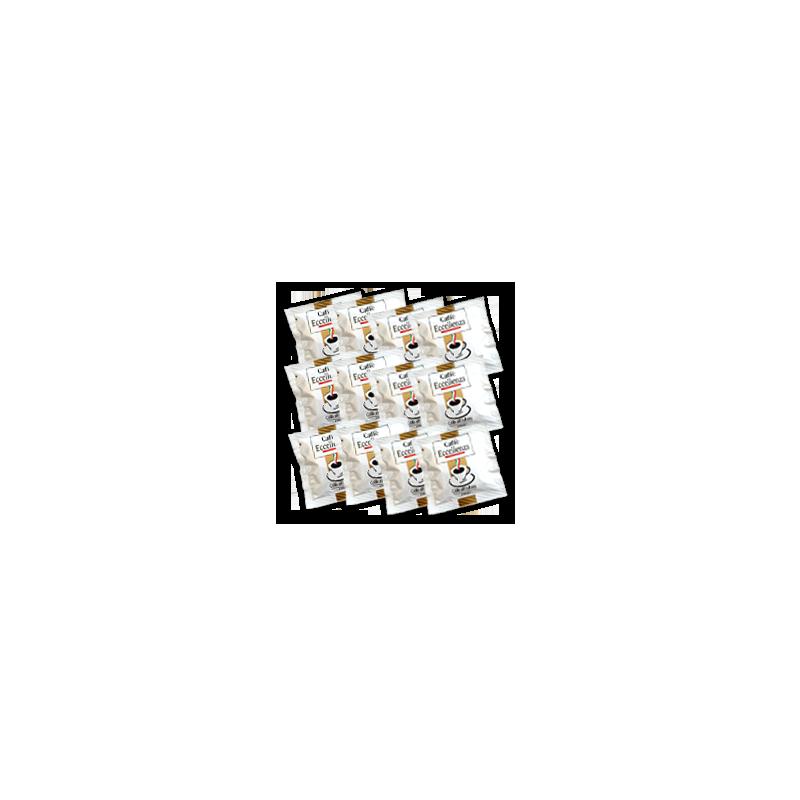 600 Pods ESE 44mm Eccellenza Crema Pack