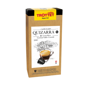 Capsules Costa Rica Quizarra honey