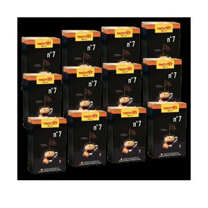 Capsules N°7 50S