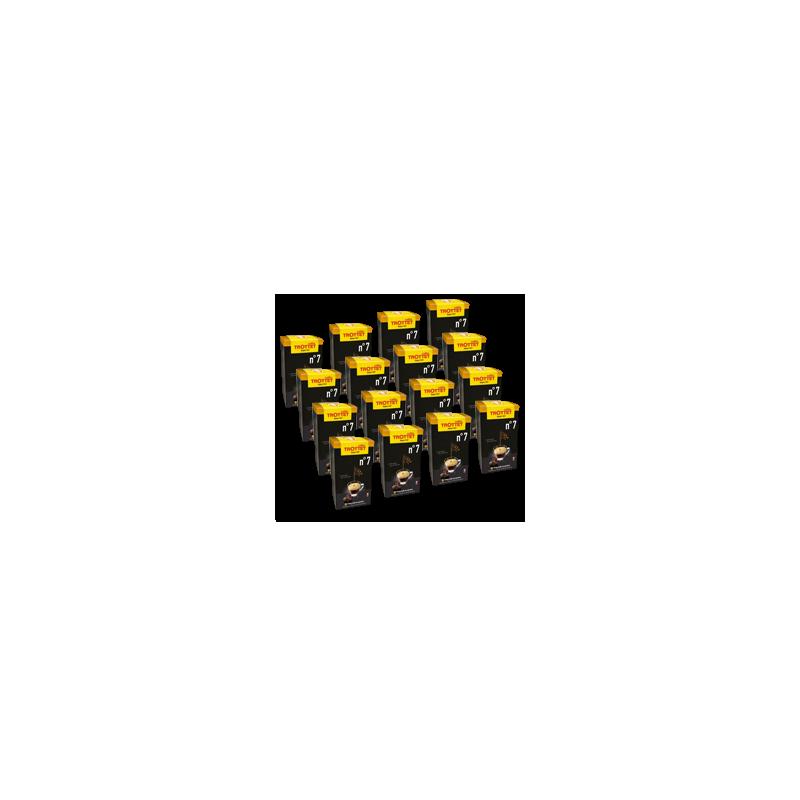 N°7 grains 250gr