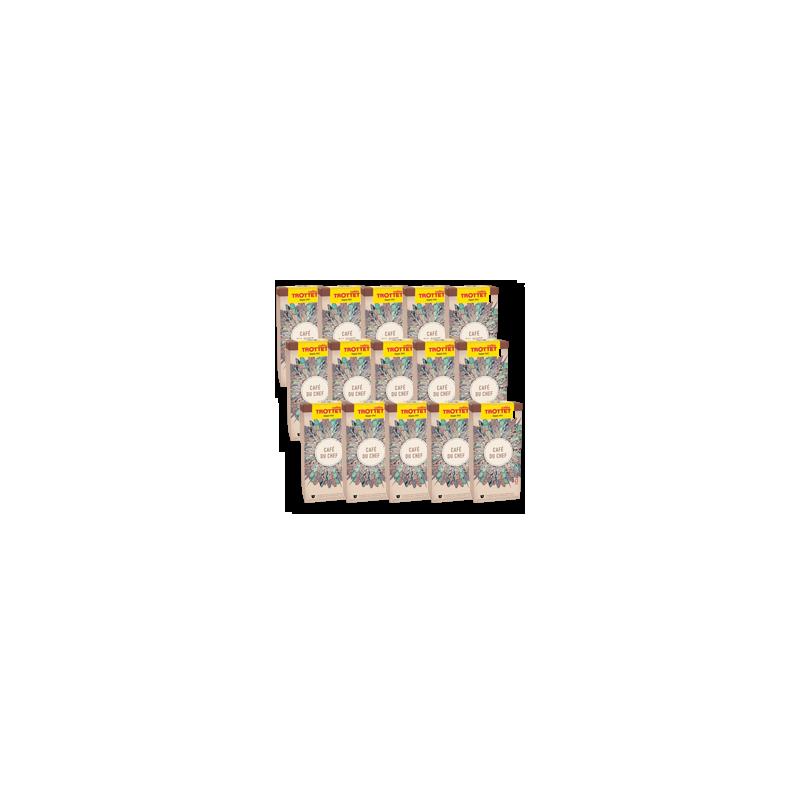Café du Chef 10 capsules