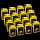 Saveur noire grains 250gr