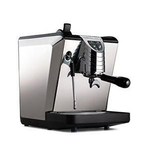 Nuova Simonelli Oscar II noire machine à espresso