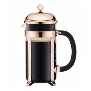 Bodum Chambord Cafetiere 1.0L
