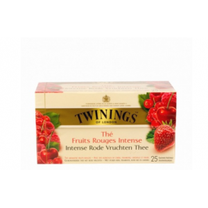 Twinings Fruits Rouge