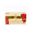 Twinings Infusion Fruits Rouges 25S