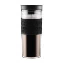 Bodum Travel Mug 0.45L Noire