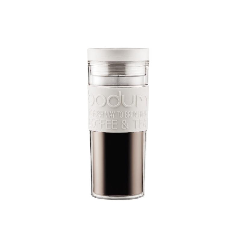 Bodum Travel Mug Cream 0.45L