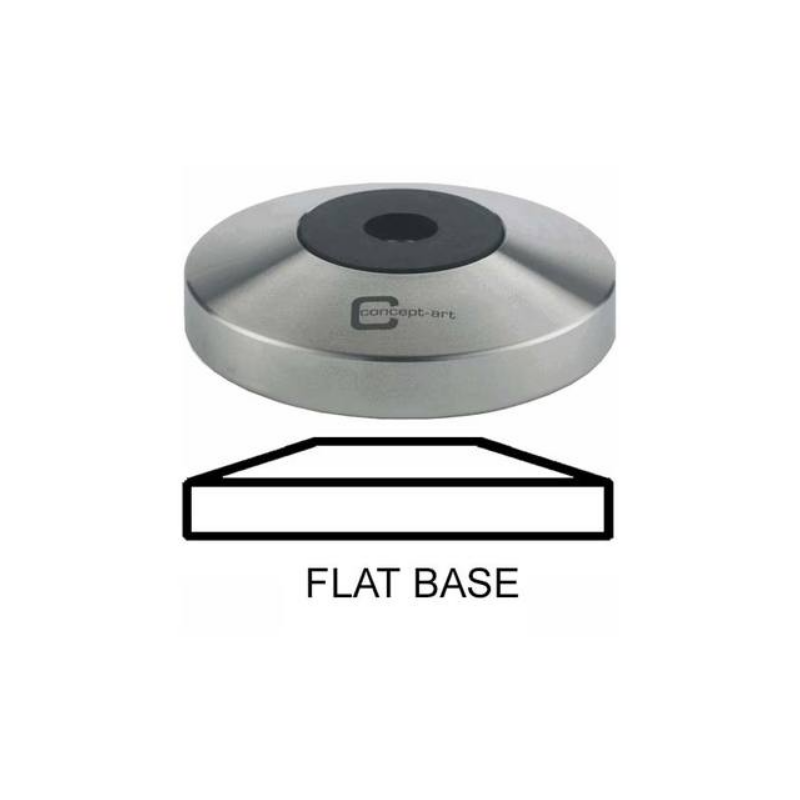 Joe Frex  Tamper Base  53mm