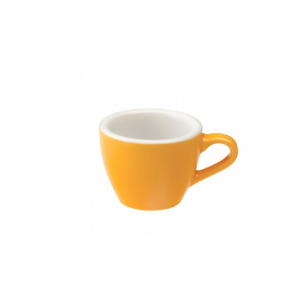 Loveramics Mugs espresso 80ml Yellow 6P