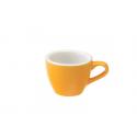 Tasses Espresso 80Ml Jaune