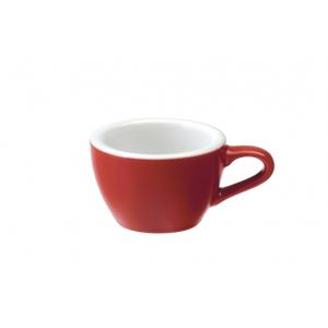 Loveramics - Mugs espresso 80ml Red 6P