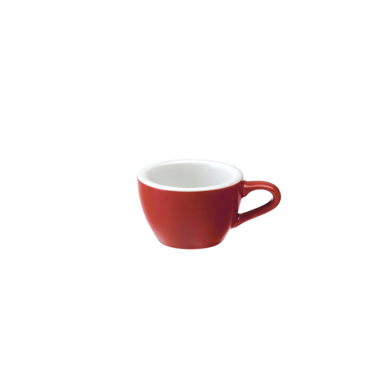 Loveramics - Tassen espresso 80ml Rot 6S