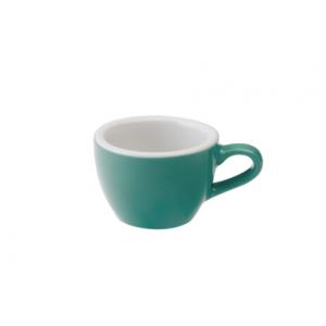 Loveramics - Tasses espresso 80ml Teal 6P