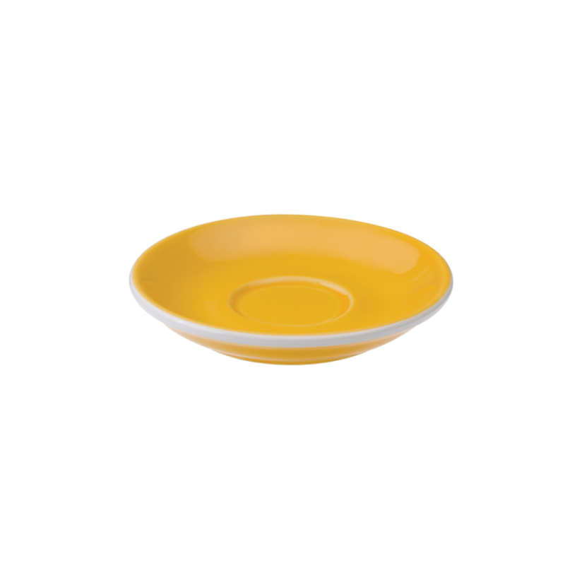 Loveramics Saucer Espresso Yellow 6P
