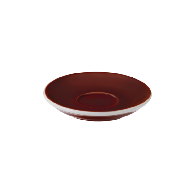 Loveramics Saucer Espresso Red 6P