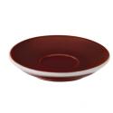 Loveramics Sous-Tasses Espresso Rouge 6 Pcs