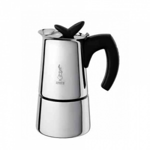 Bialetti - Musa Induction 6 tasses inox