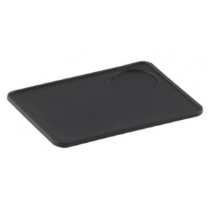 Joe Frex Tamping mat Black S