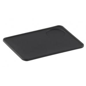 Joe Frex Tamping mat Black S
