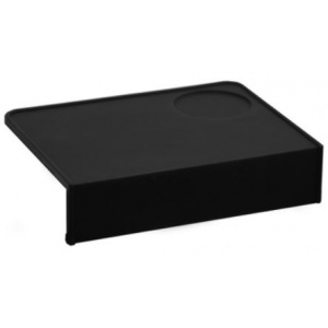Joe Frex Tamping Mat Black L