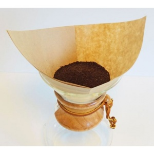 Chemex Paper Filters 6-8 Cups