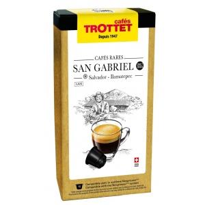 Capsules Salvador San Gabriel lavé