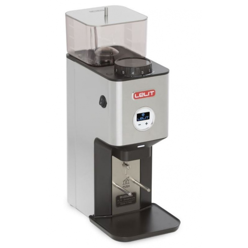 Lelit William PL72 Coffee Grinder