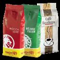 Assortiment de café 3Kg Pack