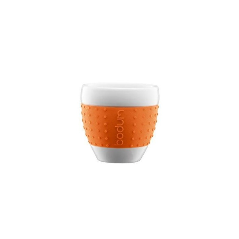 Bodum Pavina Orange 8Cl